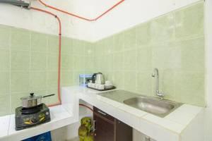 Sakinah Villa Keluarga Malang - Dapur