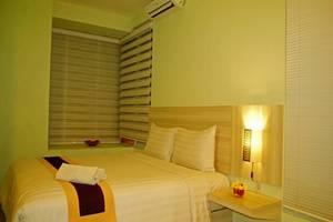 Sky Hotel Jogja - Kamar tamu
