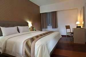 Hotel Arjuna Yogyakarta -