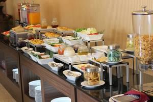 Hotel Arjuna Yogyakarta - Restoran