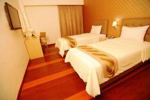 Hotel Arjuna Yogyakarta - Superior Tempat Tidur Twin