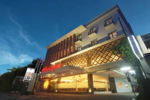 hotel arjuna yogyakarta booking murah mulai rp419 835 rh pegipegi com