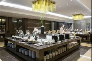Grand Tjokro Bandung - Restoran TJOKRO