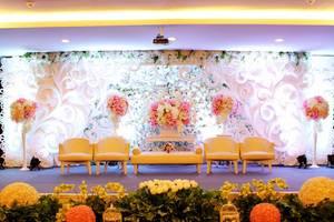 Grand Tjokro Bandung - The Wedding