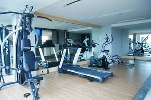 Grand Tjokro Bandung - Fitness Center