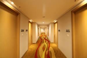 Grand Tjokro Bandung - Corridor