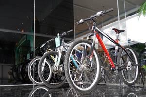 Grand Tjokro Bandung - Bike