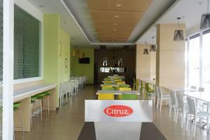 Zest Hotel Batam -