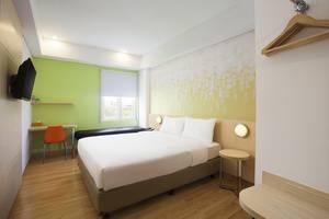 Zest Hotel Batam - Kamar tamu