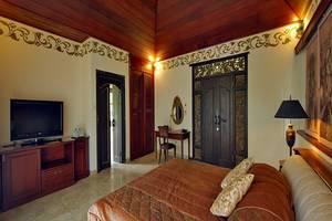 Taman Suci Villa Bali - Kamar tamu