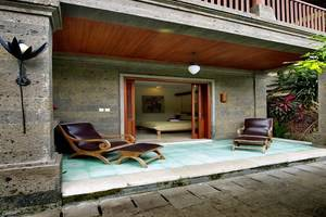 Taman Suci Villa Bali - Eksterior
