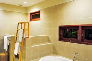 Villa Griya Aditi Bali - Kamar mandi