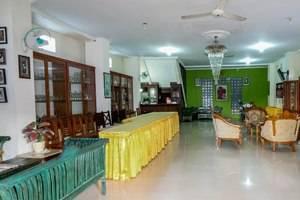 NIDA Rooms Raya Tajem Sambi Sari Jogja - Pemandangan Area