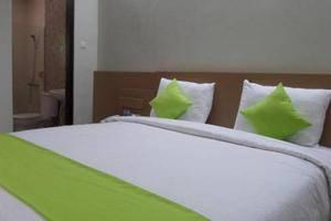 Shinta Guest House Malang - Kamar tamu