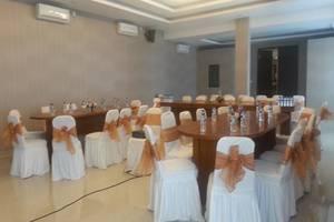 Abian Harmony Hotel Bali - Ruang Rapat