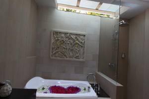 Abian Harmony Hotel Bali - Kamar mandi