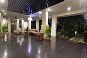 Abian Harmony Hotel Sanur - Eksterior
