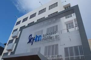 Sky Inn Express Hotel Batam - Eksterior