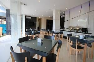 Sky Inn Express Hotel Batam - Restoran