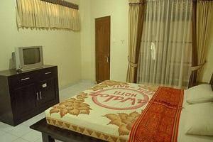 La Walon Hotel Bali - Standard (15/Jan/2014)