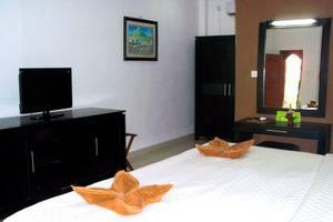 La Walon Hotel Bali - Kamar Deluxe Double Bali