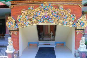 La Walon Hotel Bali - eksterior