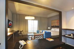 Cabin Hotel Jakarta - Junior Suite
