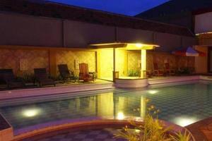 BJ. Perdana Pasuruan - Pool