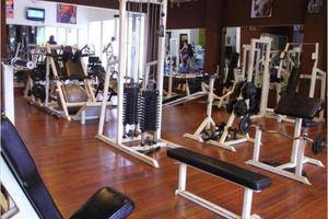 BJ. Perdana Pasuruan - Gym