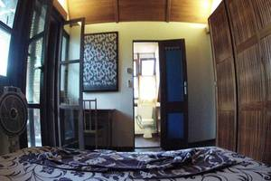 Bukit Raya Guesthouse Palangkaraya - Kamar tamu
