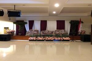 Binong Guest House Tangerang - Ballroom