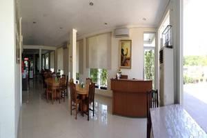 Hotel Binong Tangerang - Restoran