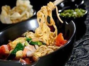 Aryaduta Jakarta - Makanan
