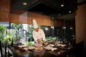 Aryaduta Jakarta - Restoran