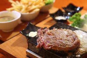 Hotel Aryaduta Jakarta - Makanan