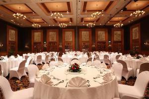 Hotel Aryaduta Jakarta - Ruang Rapat