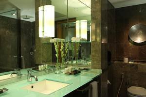 Aryaduta Jakarta - Kamar mandi