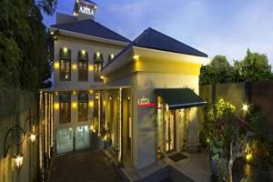 Aziza Syariah Hotel Solo By Horison Solo - Tampilan Luar Hotel