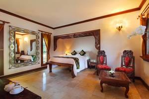 Fare Tii Villas by Premier Hospitality Asia Bali - Kamar tidur