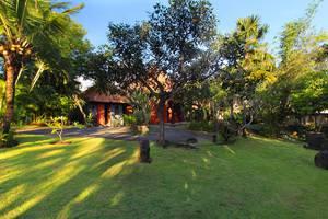 Fare Tii Villas by Premier Hospitality Asia Bali - Pemandangan