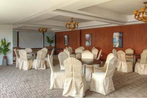 Singkenken Hotel Bali - Ruang makan