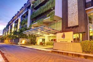 Singkenken Hotel