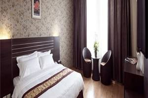 Venesia Hotel  Batam - Kamar Deluxe
