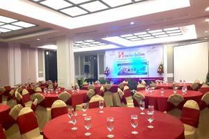 Swiss-Belinn Tunjungan Surabaya - Interior