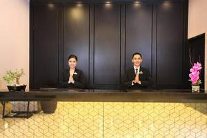 Swiss-Belinn Tunjungan Surabaya - Reception