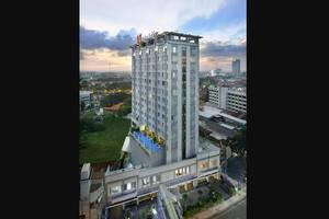 Swiss-Belinn Tunjungan Surabaya - Building