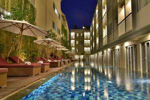 The One Legian Bali - Pool
