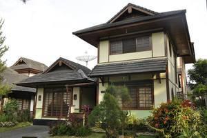 Villa Kota Bunga - Ade Cianjur - Dapur