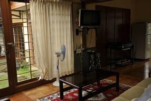 Villa Kota Bunga - Ade Cianjur - Interior