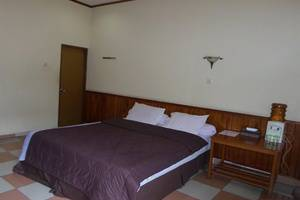 Hotel Bunga Pantai Belitung - Standard Room